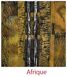 Franklin - Afrique