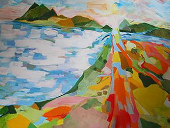 Maynard - Landscape